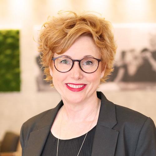 Tanja Lohnau